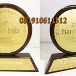 Plakat BJB Resin