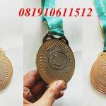 Medali Kuningan Bandung