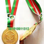medali cor komando