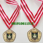 medali etsa