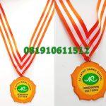 medali perpisahan sekolah