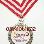 tukang medali bandung