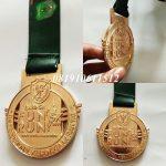 medali Gold