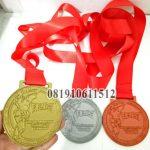 medali timah kejuaraan