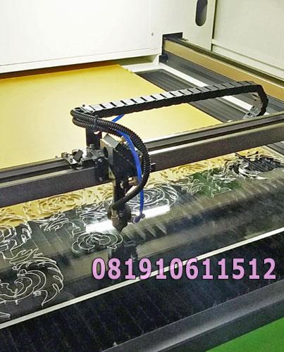 laser cutting akrilik